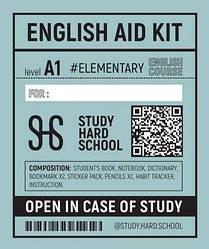 English Aid Kit A1 Elementary (UA)