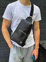 Мужская сумка Louis Vuitton  Avenue (реплика)