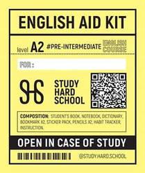 English Aid Kit A2 Pre-Intermediate (UA)