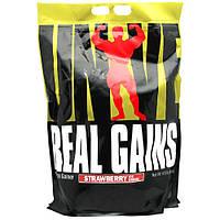 Гейнер для Набора Массы ! Universal Nutrition Real Gains (4,8 кг)