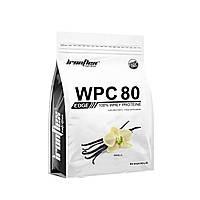 Протеин IronFlex WPC 80eu EDGE 909 г