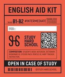 English Aid Kit B1-B2 Intermediate/Upper-Intermediate (UA)