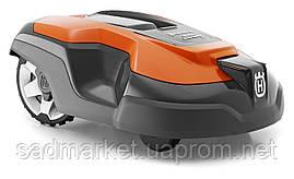 Змінна кришка корпусу Husqvarna для Automower 310 і Automower 315 (помаранчева)