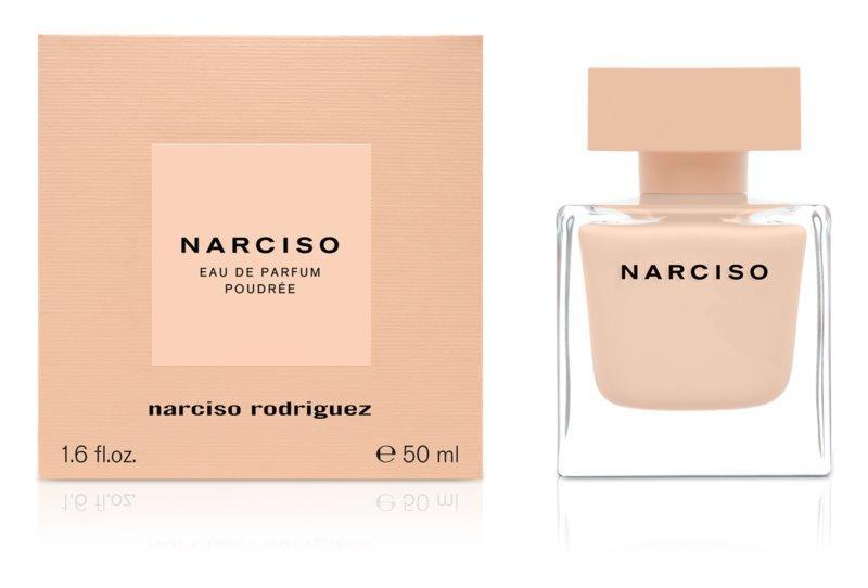 Парфюмированная вода для женщин Narciso Rodriguez Narciso Poudree, 50 мл