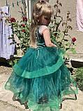 """Пышные яркие нарядные платья """"Барби"""", фото 8"""