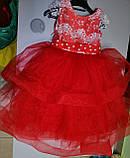 """Пышные яркие нарядные платья """"Барби"""", фото 7"""