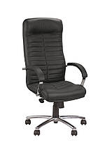 Кресло ORION (ОРИОН) STEEL CHROME кресла директорские