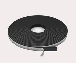 Ущільнювальна стрічка EPDM 3мм*20мм*15м