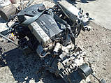 Мотор (Двигатель) Santa Fe Sonata Trajet Kia Magentis 2.0 бензин G4JP 98-06г.в. пробег 140 т.км, фото 7