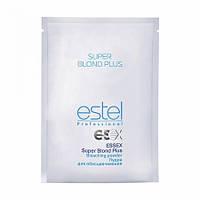 """Estel Пудра обесцвечивающая """"Super Blond Plus"""" Essex, 30г."""
