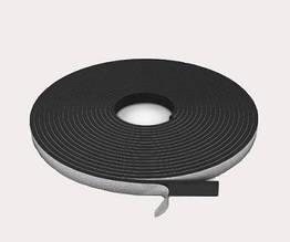 Ущільнювальна стрічка EPDM 5мм*10мм*10м