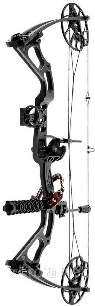Цибуля Man Kung MK-СВА2 Mirage KIT чорний