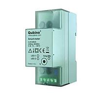 Вимірювач електроенергії Z-Wave Plus Qubino Smart Meter - ZMNHTD1