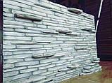 Фон для террариума - каменные ступеньки с укрытием, фото 6