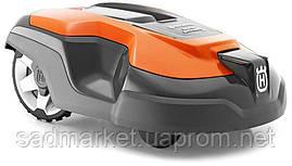 Змінна кришка корпусу Husqvarna для Automower 450Х (помаранчева)