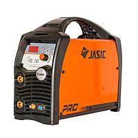 Зварювальний апарат JASIC TIG-200P AC/DC (E201)