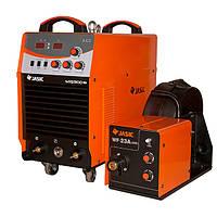 Напівавтомат зварювальний JASIC MIG-500 (N308), фото 1