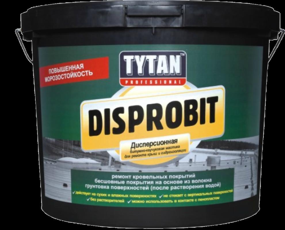 Tytan Disprobit, 5 кг