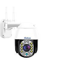 Поворотная IP WI-FI камера Marlboze C18 Tuya следящая за объектом, зум 4Х, 1080p
