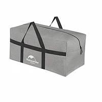 Сумка-баул Naturehike Outdoor storage bag Updated 100 л (NH)