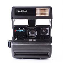 Камера моментальной печати Polaroid 636 / в магазине