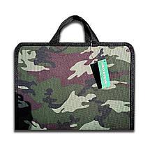"""Набір для пікніка в сумці з нержавіючої сталі """"Компакт-8"""" на 8 персон, фото 3"""