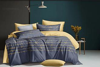 Красочный комплект постельногоиз ранфорсас надписями