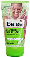 Гель для умывания очищающий с фруктами DM Balea Klarendes Waschgel mit Fruchtsaure 150мл.