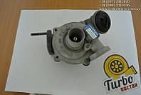 Турбина Fiat  Panda 1.3 JTD  Январь 2003