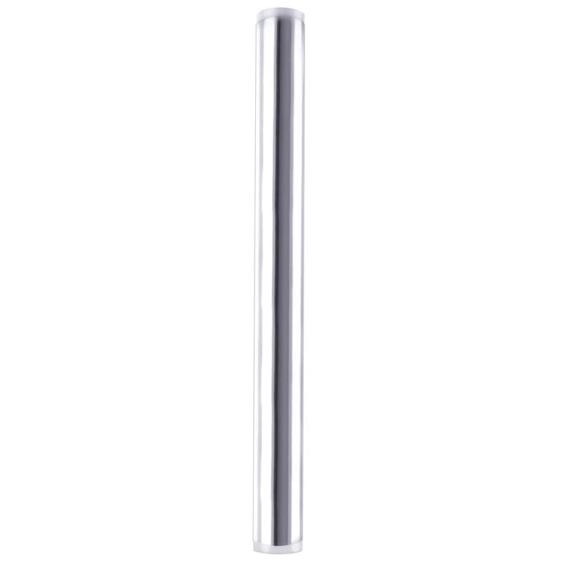 KOER KR.8018 Пленка теплоотражающая металлизированная с разметкой 105 мкр, РУЛОН 50 м