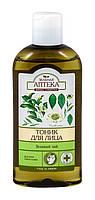 Тоник для лица Зеленая Аптека Зеленый чай для всех типов кожи - 200 мл.