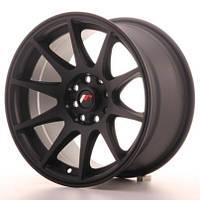 Литые диски Japan Racing Wheels JR11 размер R15, R16. R17, R18, R19, R20
