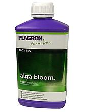 Органическое удобрение на период цветения Plagron Alga Bloom 1L