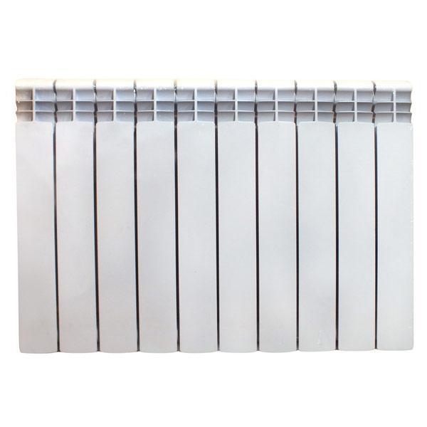 Радиатор секционный BITHERM 80 Bimetal-500 (BT0007)