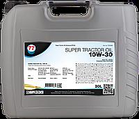 77 SUPER TRACTOR OIL 10W-30 (кан. 20 л)