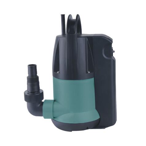 Дренажний насос для брудної води (з електр. вимк.) 550Вт GRANDFAR GPE550F (GF1088)