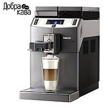 Кофемашина Saeco Lirika One Touch Cappuccino (RI9851/01)