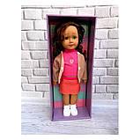 Кукла говорящая на украинском языке большая Яринка, фото 10