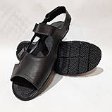 46 р. Мужские сандали (Большие размеры) натуральная кожа, фото 3