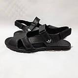 46 р. Мужские сандали (Большие размеры) натуральная кожа, фото 5