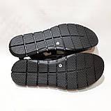 46 р. Мужские сандали (Большие размеры) натуральная кожа, фото 8