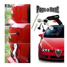 Набор инструментов для удаления вмятин и рихтовки кузова автомобиля Pops-a-Dent без покраски