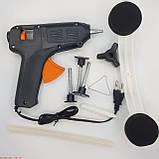 Набор инструментов для удаления вмятин и рихтовки кузова автомобиля Pops-a-Dent без покраски, фото 2