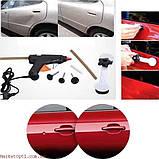 Набор инструментов для удаления вмятин и рихтовки кузова автомобиля Pops-a-Dent без покраски, фото 4