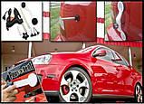 Набор инструментов для удаления вмятин и рихтовки кузова автомобиля Pops-a-Dent без покраски, фото 6