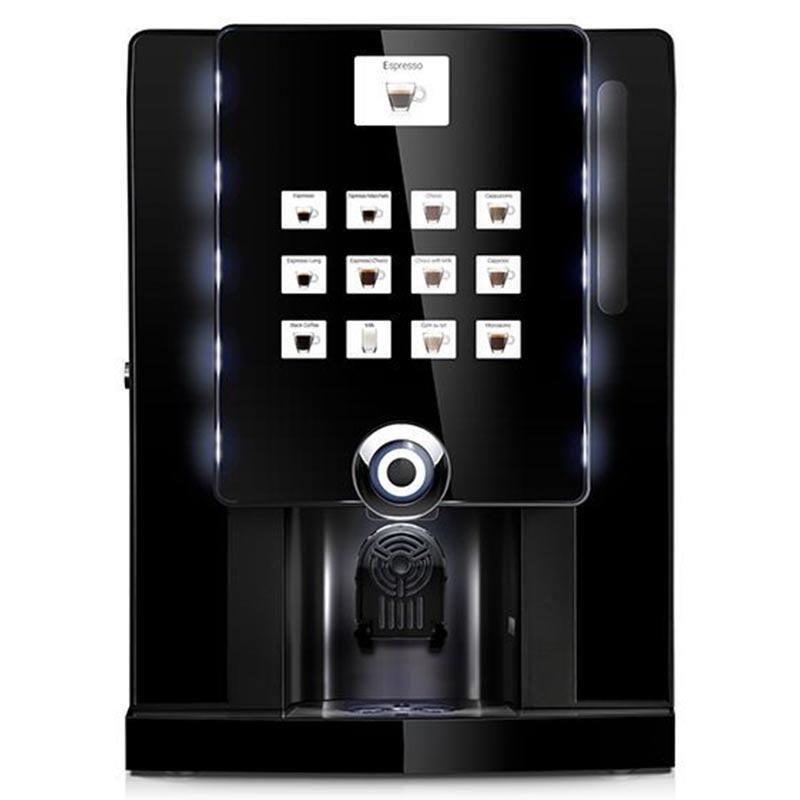 Кофемашина Rheavendors rhea BL eC (Coffee machine Rheavendors rhea BL eC)