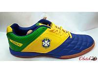 Кроссовки футбольные (бутсы, копочки, футзалки) KF0153