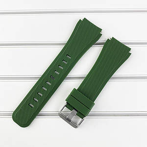 Ремешок Modfit 22 мм All Green