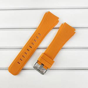 Ремешок Modfit 22 мм All Orange