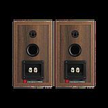 Полочная акустика DALI Oberon 3 Walnut, фото 5